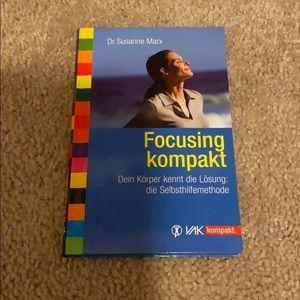 Book in German